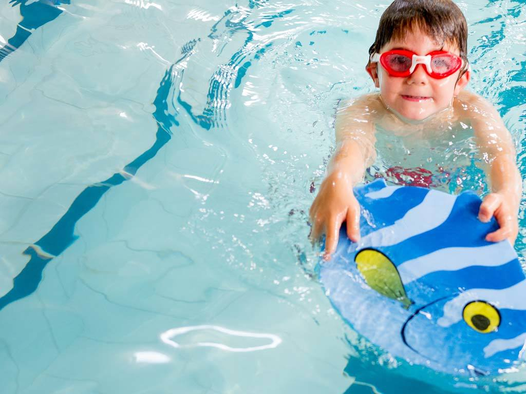 Toddler Swimming Lessons Shirley Swimming Pool