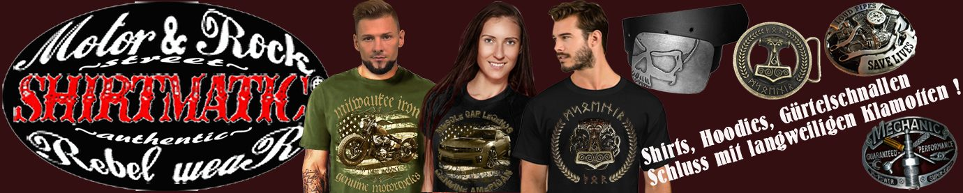 Shirtmatic Shirts & Accessoires