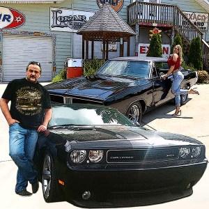 Dodge Mopar
