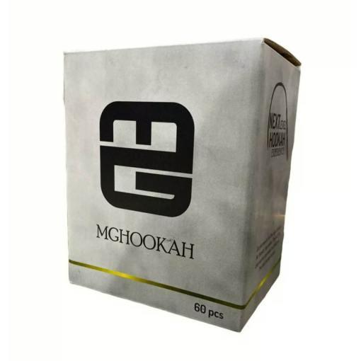 MG Hookah Charcoal