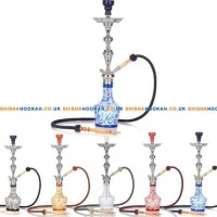 "Cheap Aladin Amira Hookah Pipe 27"" For Sale"