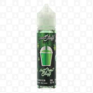 Dr Vapes Dat Great Stuff 50ml Shortfill E-Liquid