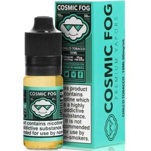 Cosmic Fog Chilled Tobacco E-Liquid 10ml