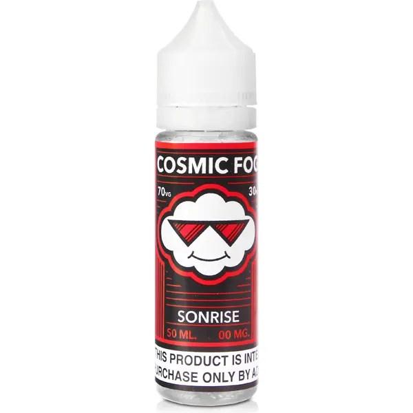 Cosmic Fog Sonrise 50ml Shortfill E-Liquid