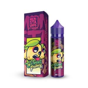 Monsta Vape Citrus Punch 50ml Shortfill E-Liquid