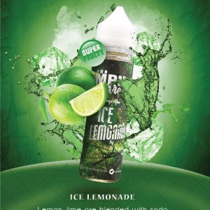 Empire Brew Ice Lemonade 50ml Shortfill E-Liquid