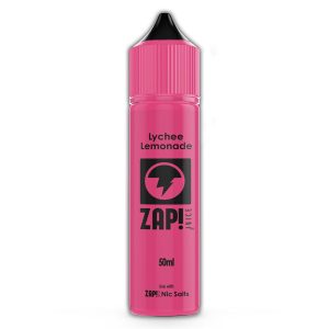 ZAP! Lychee Lemonade 50ml Shortfill E-Liquid
