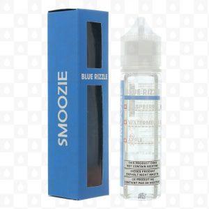 Smoozie Blue Rizzle 50ml Shortfill E-Liquid