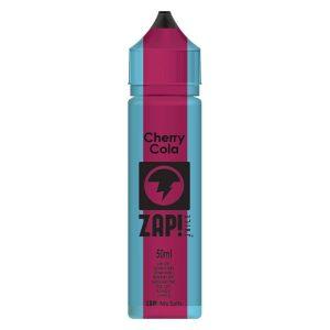 Zap! Cherry Cola 50ml Shortfill E-Liquid