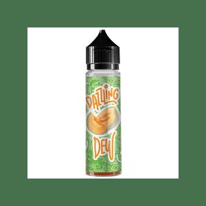 Aura Dazzling Dew 50ml Shortfill E-Liquid
