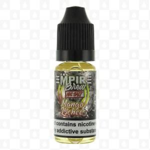 Empire Brew Mango Lychee Nic Salt 10ml E-Liquid