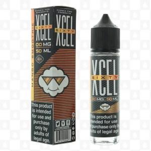 Cosmic Fog XCEL Mango Smoothie 50ml Shortfill E-Liquid