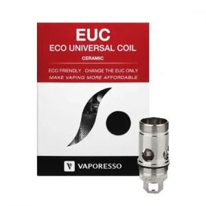 Vaporesso EUC Ceramic Replacement Coils