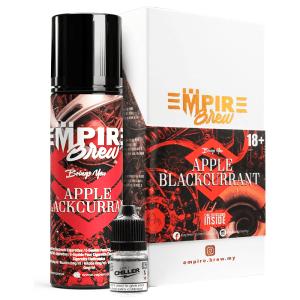 Empire Brew Apple Blackcurrant 50ml