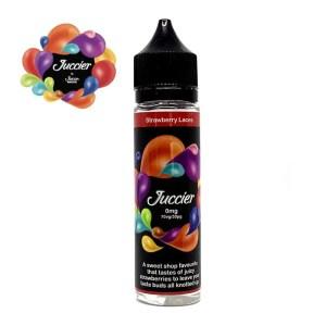 Juccier Strawberry Laces 50ml E-Liquid