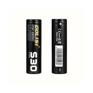 Golisi S30 - 3000mAh 18650 Battery