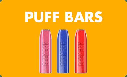 Puff Bars Image