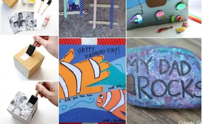 40 Last Minute Father S Day Gift Ideas Diy And Ready Made