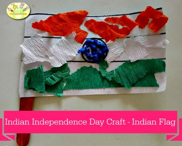 craft ideas for indian independence day indian independence day republic day craft ideas 2 7577
