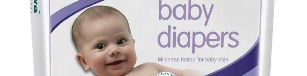 Himalaya Baby Diapers