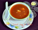 carrot tomato soup for babies