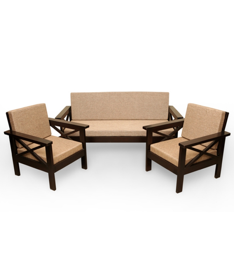 teak wood sofa set designs henderson wooden sets india | sheesham indian ...