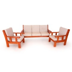 Simple Wooden Sofa Set Online Lower Back Pain Sets India Sheesham Wood Indian Zoom