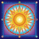 sun yantra