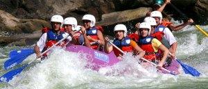 Rafting in Nepal | Shivam Group Holiday