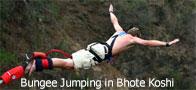 adventure in Nepal | Shivam Group Holiday