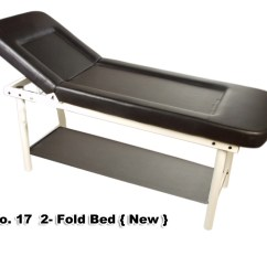 Folding Chair In Rajkot Christmas Covers Pinterest Facial Bed 2 Fold  Shivangi Beauty Collection