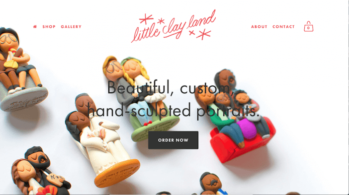 Little Clay Land