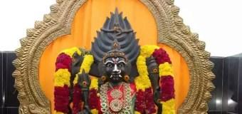 உறையூர் திருச்சி வெக்காளியம்மன் Woraiyur Vekkaliamman Temple History In Trichy