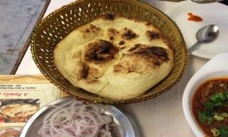 Shivesh Kitchen, Old Delhi, Delhi, Cuisine, Khamiri