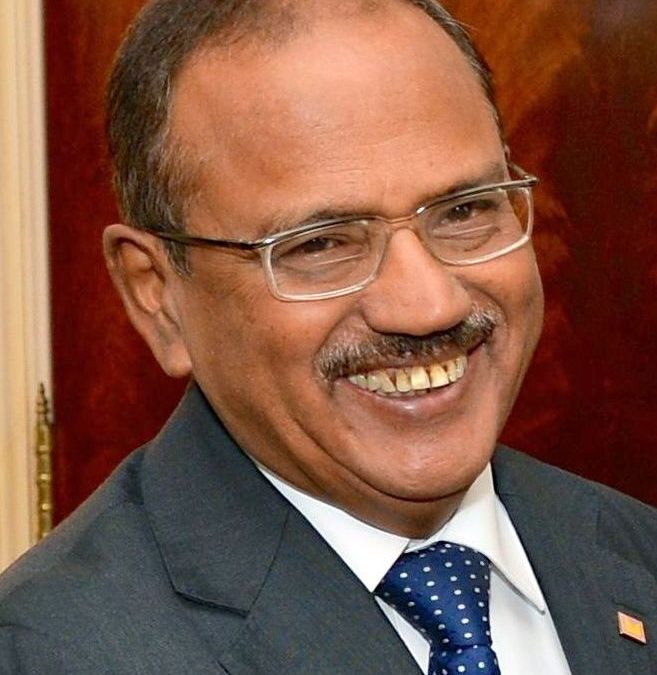 10 things that makes Ajit Doval, the Indian Hulk.