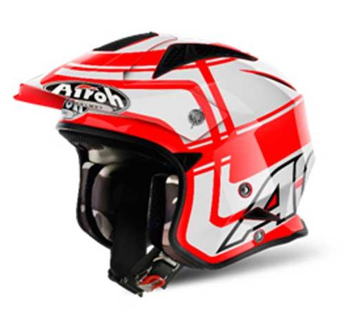 Airoh Helmet TRR