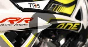 TRS One Raga Racing