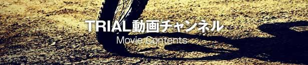 トライアル動画チャンネル