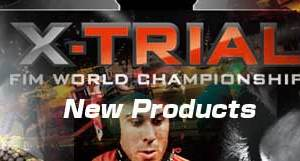 2017 X-TRIAL DVD