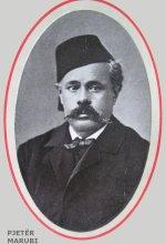 Pjetër Marubi (1834 - 1903)
