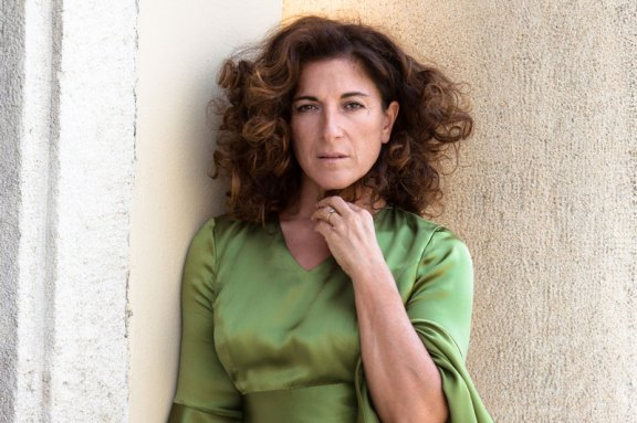 Portrait Shlomit Butbul, Copyright: Andrea Peller