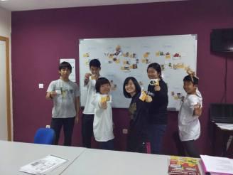 3 classroom