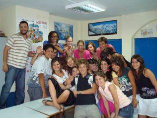 6 classroom