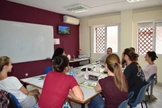 7 classroom