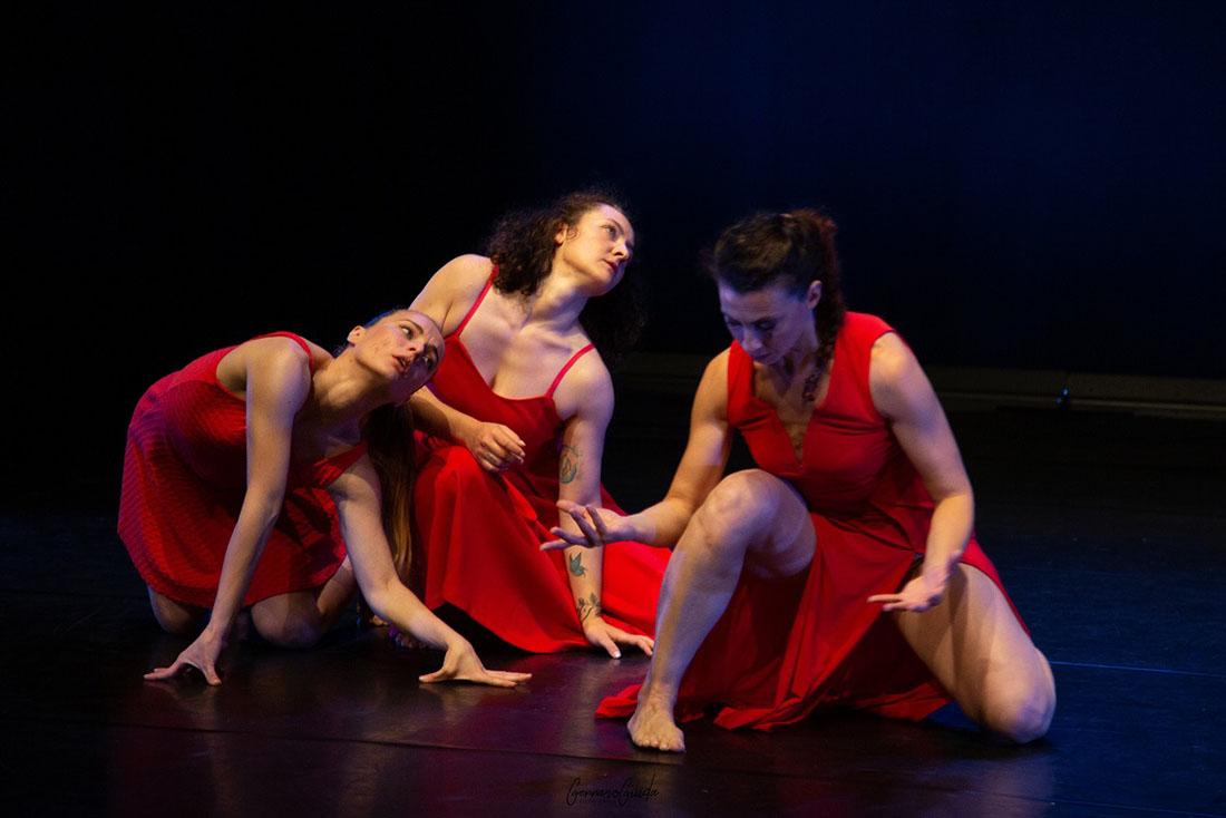 ResExtensa Dance Company