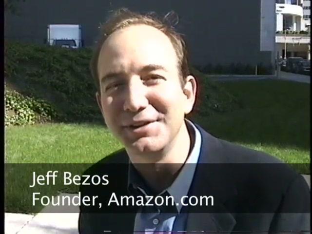 Customer Service Lean Principles from Jeff Bezos