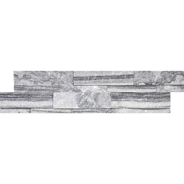 Ceramic  Stone Tiles  Nordic Crystal 6x24 CAS76376