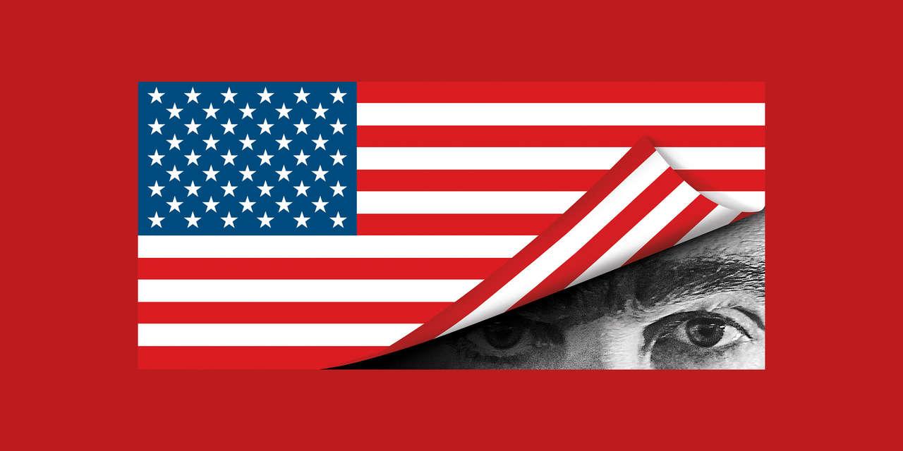 who is america season
