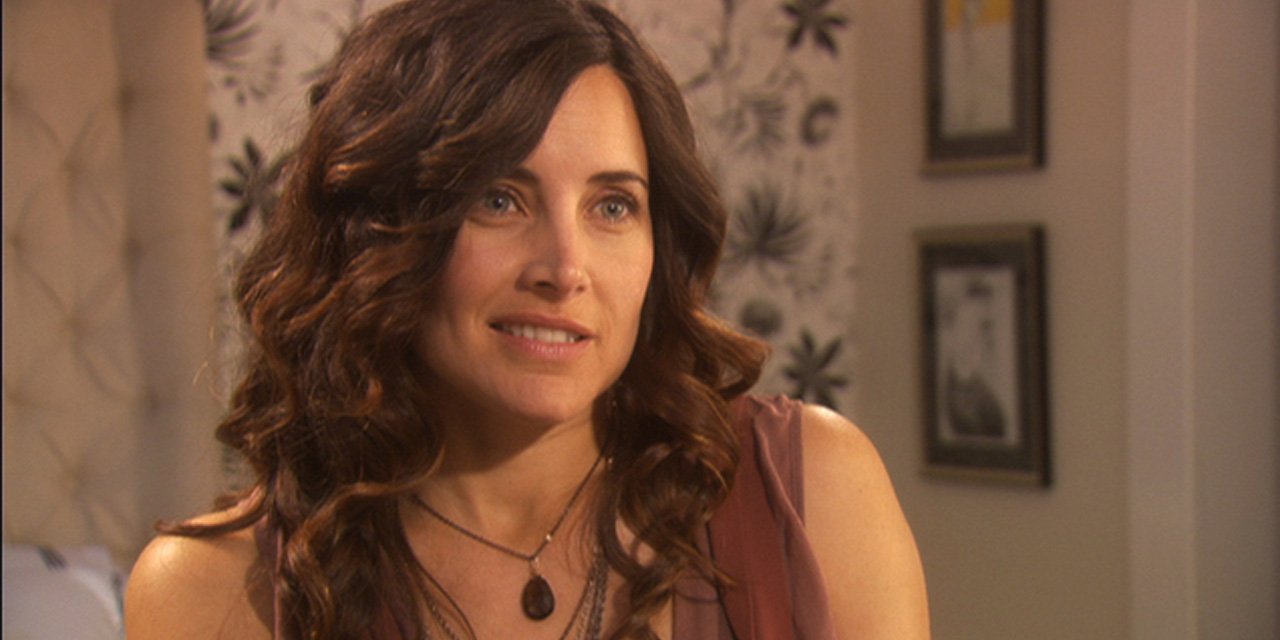 The L Word Rachel Shelley Interview SHOWTIME