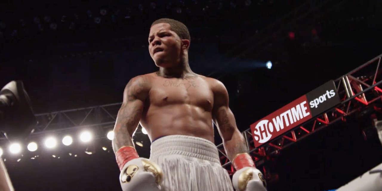 Showtime Championship Boxing Gervonta Davis 2017 Analysis  SHOWTIME